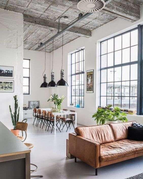 arredamento 2018 - open space 2018 - Arredamento Interior Design