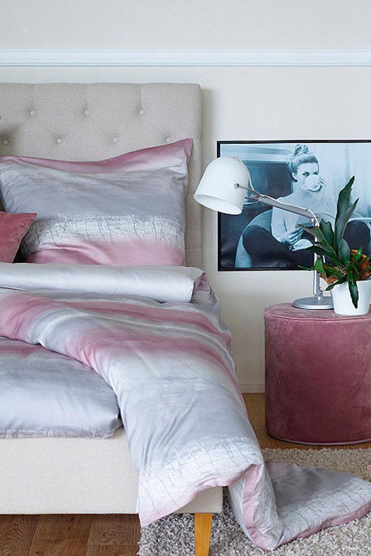 Wendebettwäsche »Matteo«, APELT | Einrichtungsideen Schlafzimmer ...