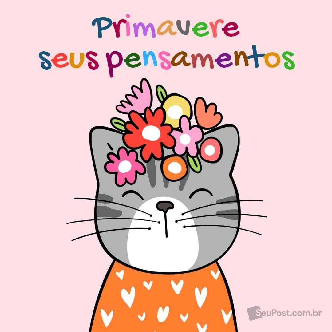 Primavere Frases De Primavera Frases Motivadoras E Frases
