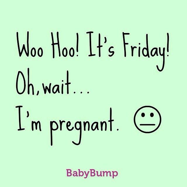 Im Pregnant Quotes