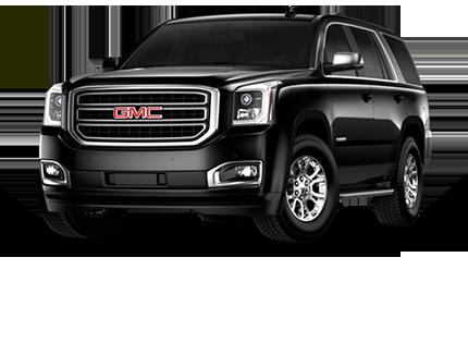 New Gmc Yukon Full Size Suv Gmc Yukon Suv Buick Gmc