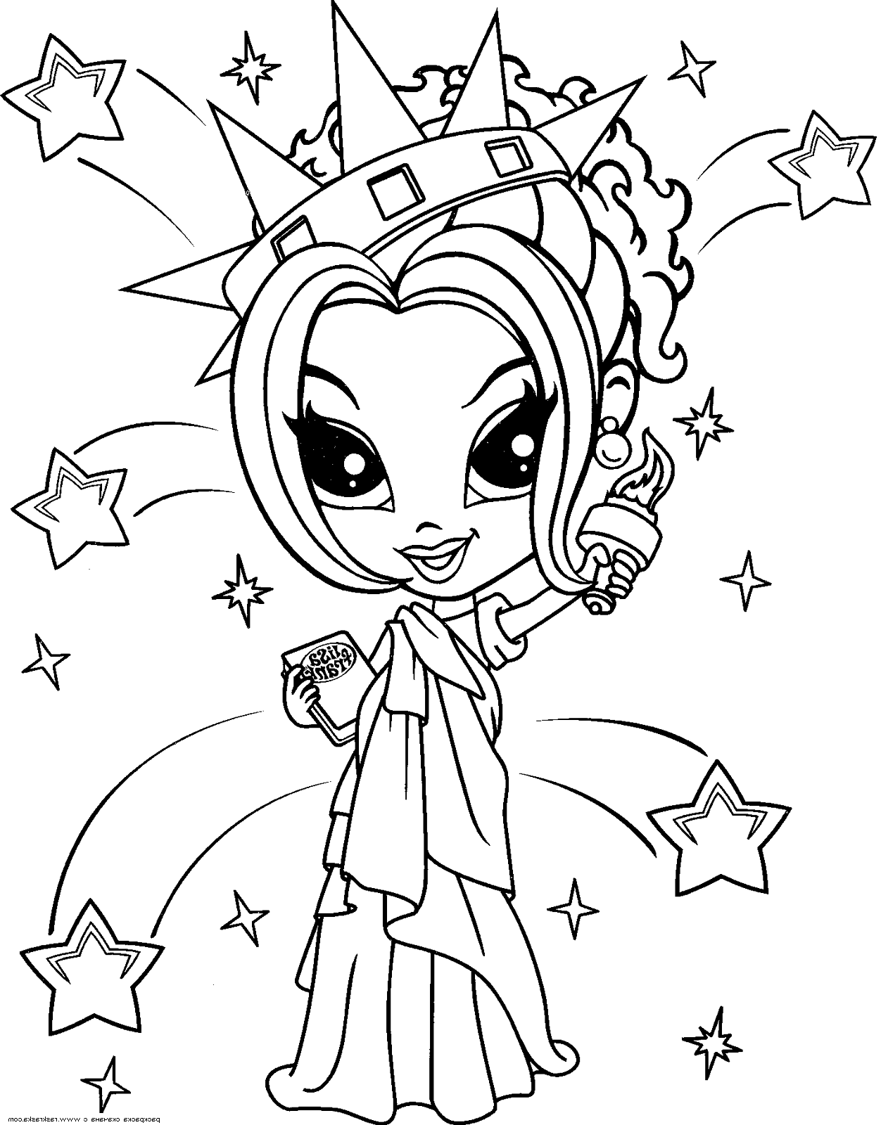 Lisa Frank Coloring Pages   Google Search
