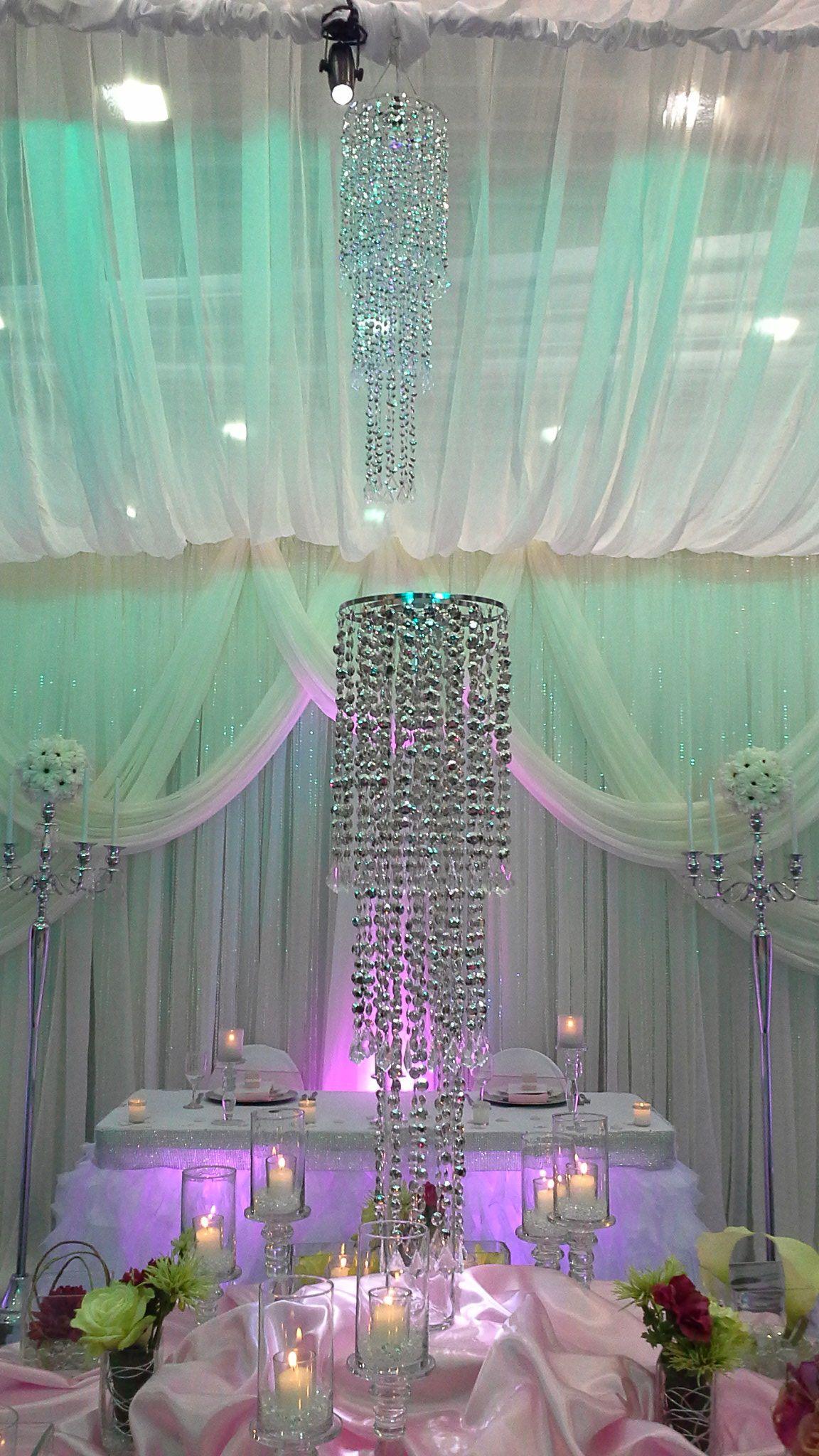 Bling for your wedding blue weddings designerweddings