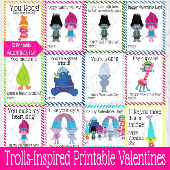 picture regarding Printable Valentines Cards for Kids known as Pin upon Things