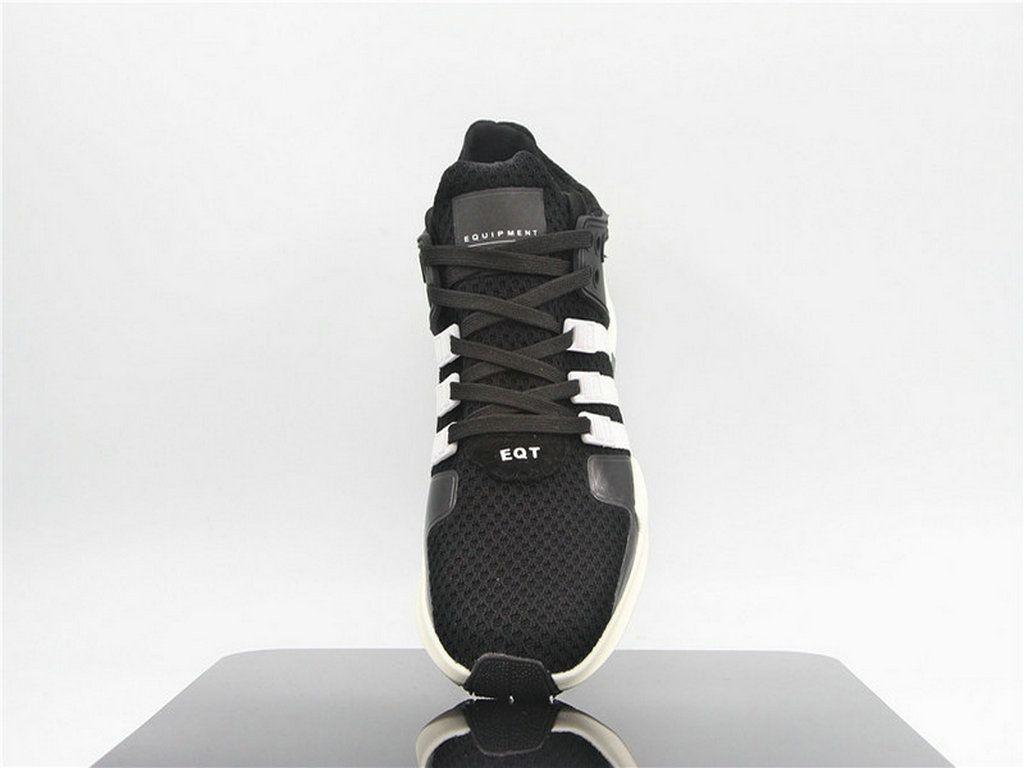 Shop Adidas Climacool Prophere Black White Green B37462