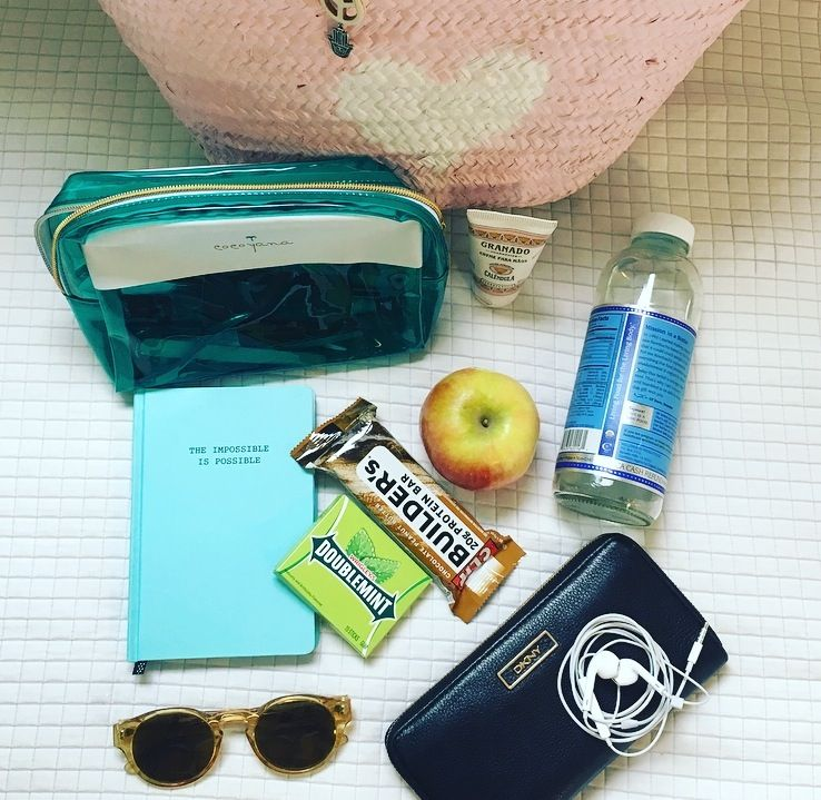 essentials for the week