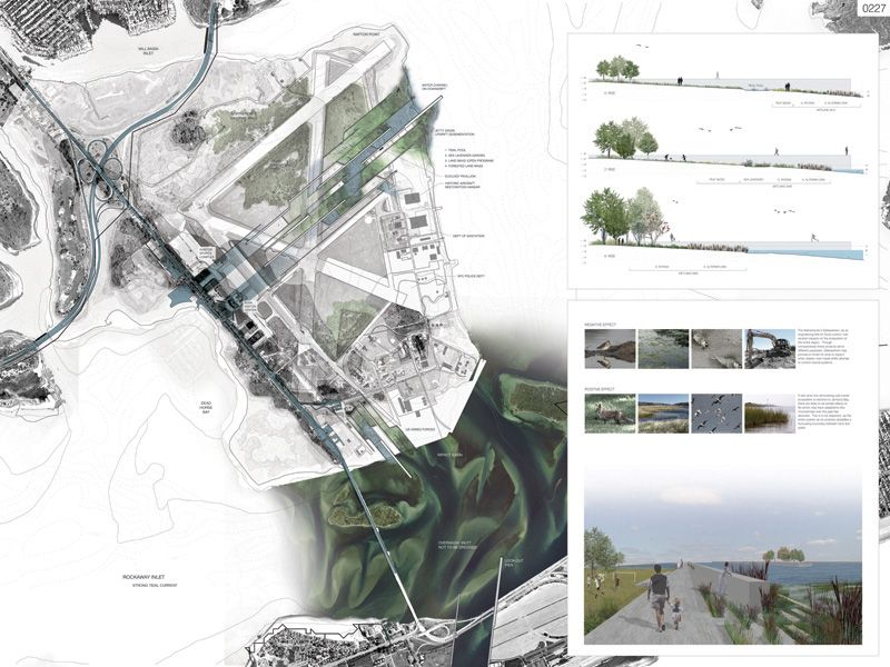Envisioning Gateway A Public Design Competition For Gateway National Park Online Exhibition First