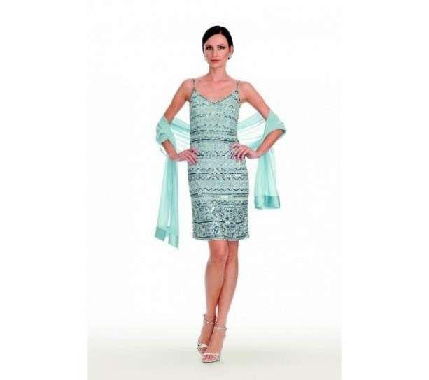 on sale d4e58 2b6a6 Abito azzurro - Gli abiti a tubino sono un classico per le ...