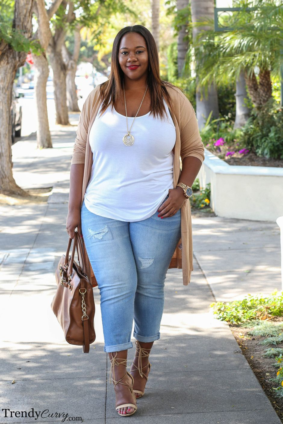 Plus Size Fashion | Plus Size Fashion