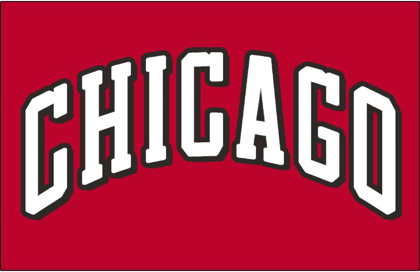 Chicago Bulls 1969 70 72 73 Jersey Logo Almamater
