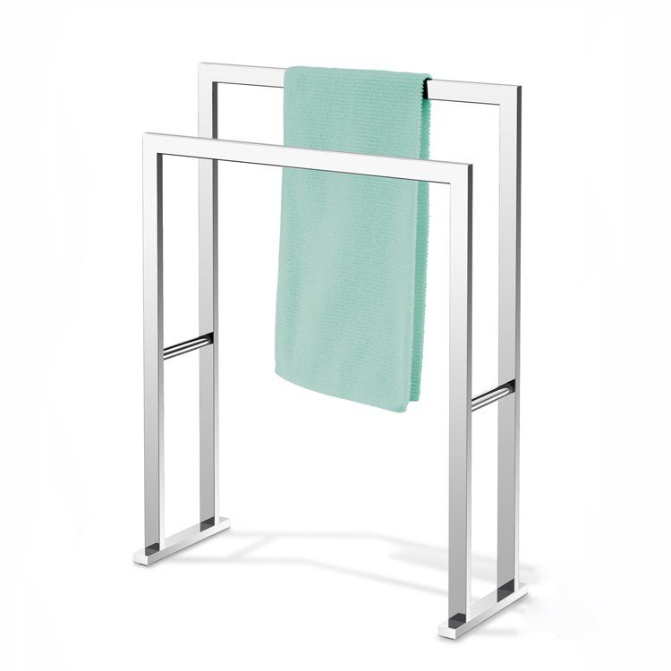 Shop Zack 40040 Linea Towel Rack At The Mine Browse Our