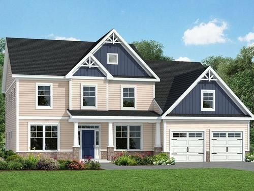 New Homes Goldsboro, NC | H&H Homes