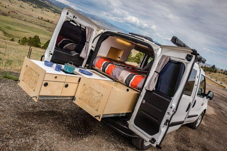 Photo of DIY camper van: 5 affordable conversion kits for sale