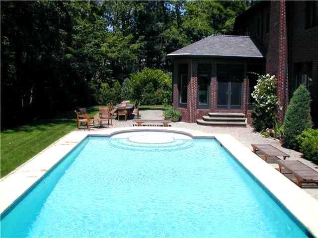 Pool / Patio | Dream House... | Swimming pools, Patio, Swimming