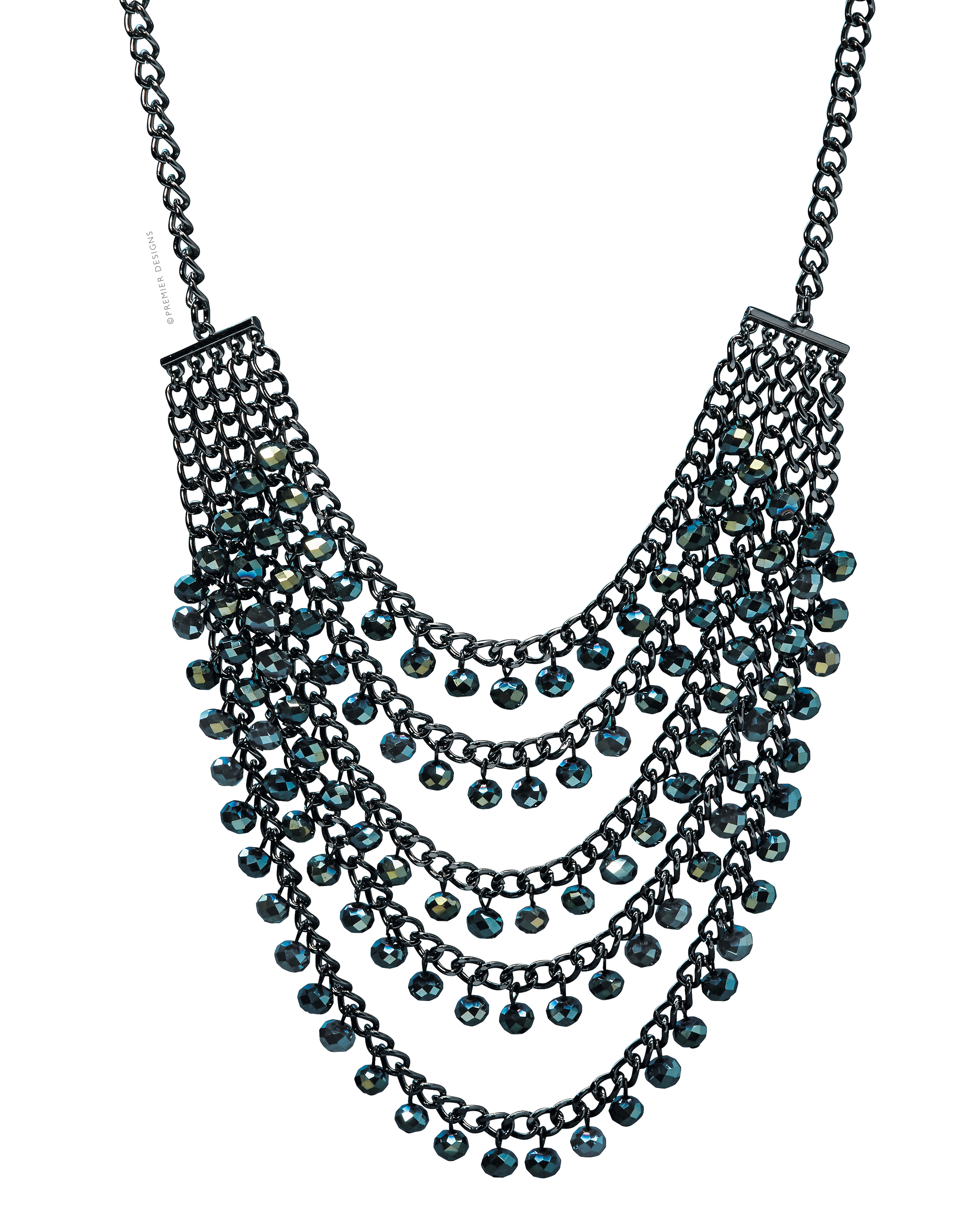 Premier designs jewelry 2015 - Premier Designs Movers Shakers Necklace Another Beautiful Piece Billn9638 Msn Com