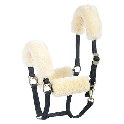 Merino collar coverset - 32600180 - Harry's Horse