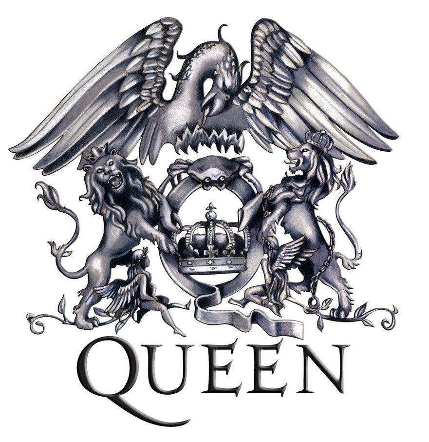 Pin By Doug H On Rock Band Logos Pinterest Queen Queen Band And