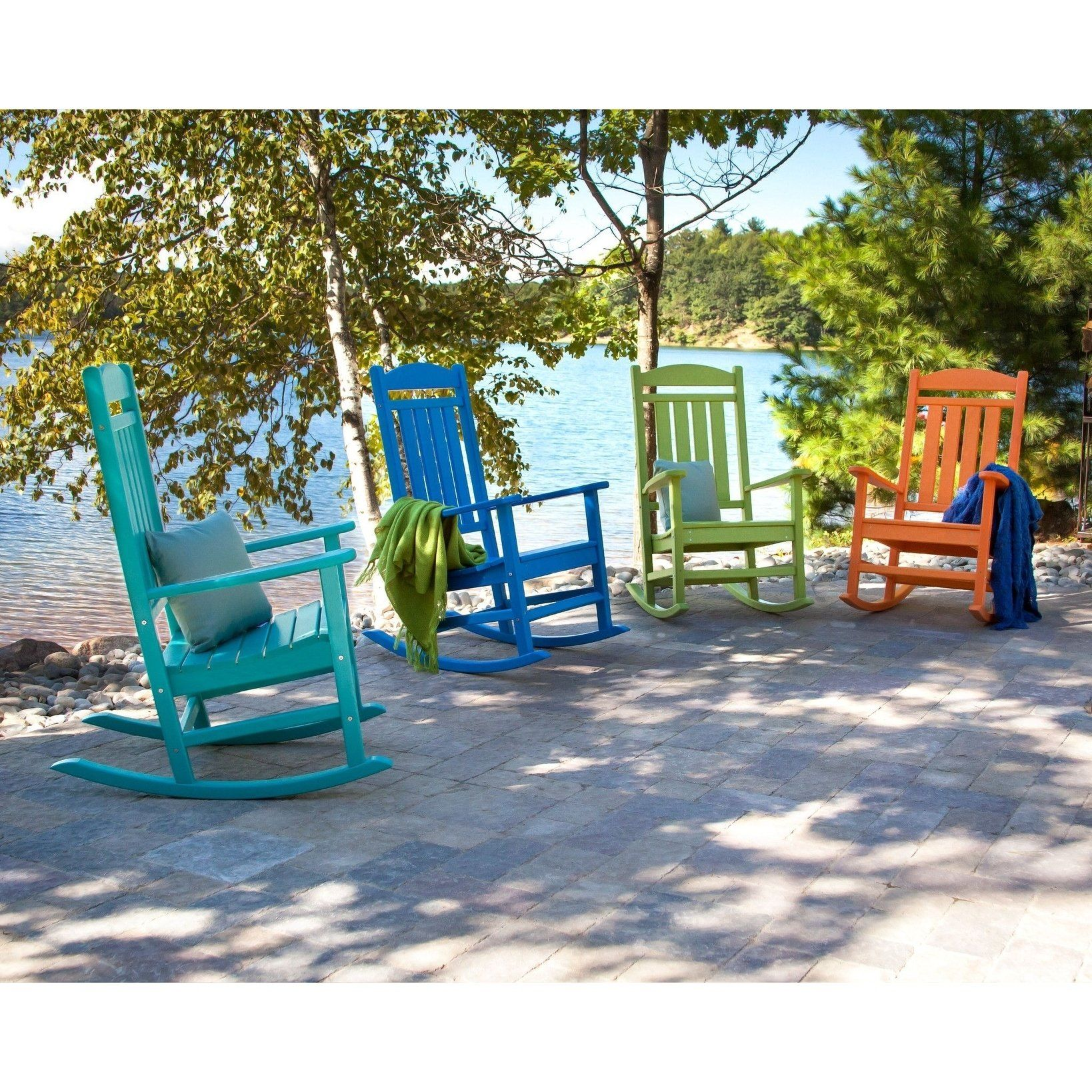 Swell Polywood Presidential Outdoor Rocking Chair Aruba Recycled Pdpeps Interior Chair Design Pdpepsorg