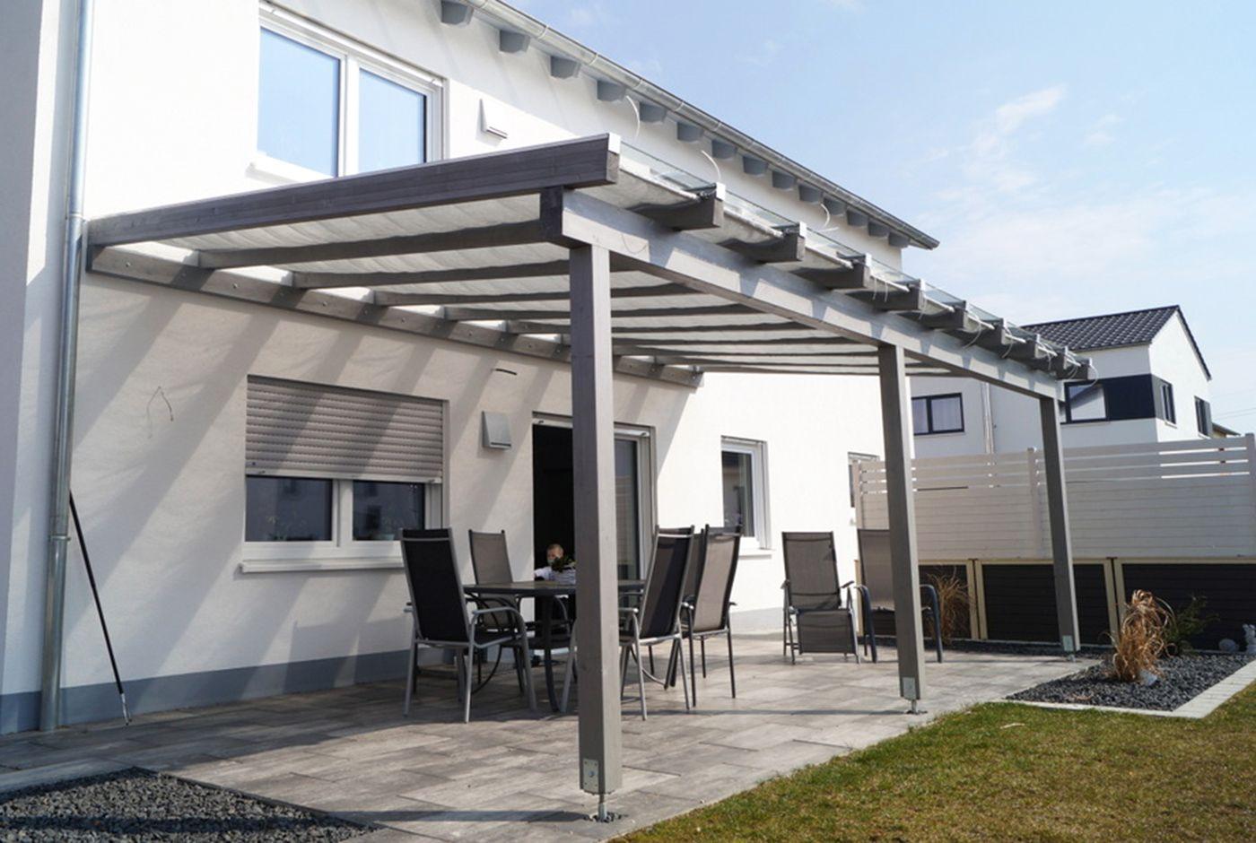 Terrassenuberdachung Wandanbau Aus Holz Online Bestellen Uberdachung Terrasse Terrasse Uberdachung Holz Terrassenuberdachung