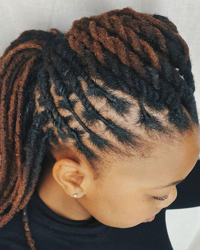 Dreadlocs Dreadlocks Dreads Locs Dreadstyles Locstyles Locnation Nappyroots Locs4life Locs Hairstyles Natural Hair Styles Dreadlock Hairstyles Black