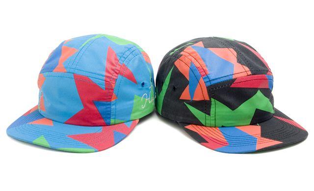 the black cap!!
