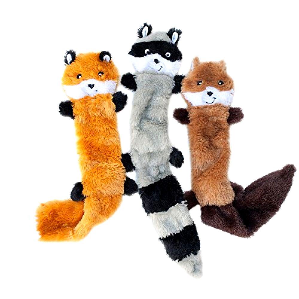 Long Dog Toys Zippy Paws Dog Toy No Stuffing Dog Toys Plush
