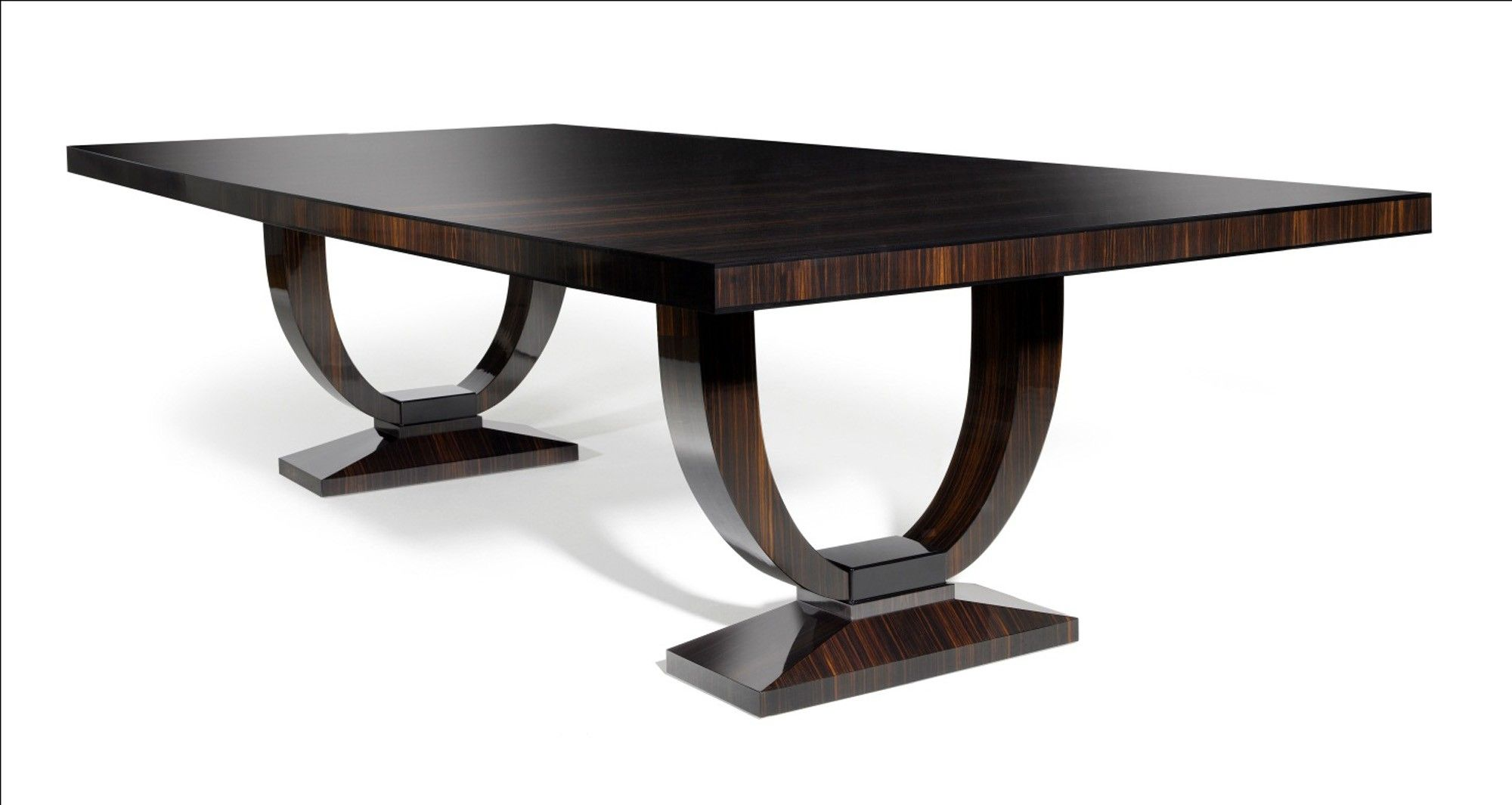 The Grace Table | Dining table, Modern dining room tables ...