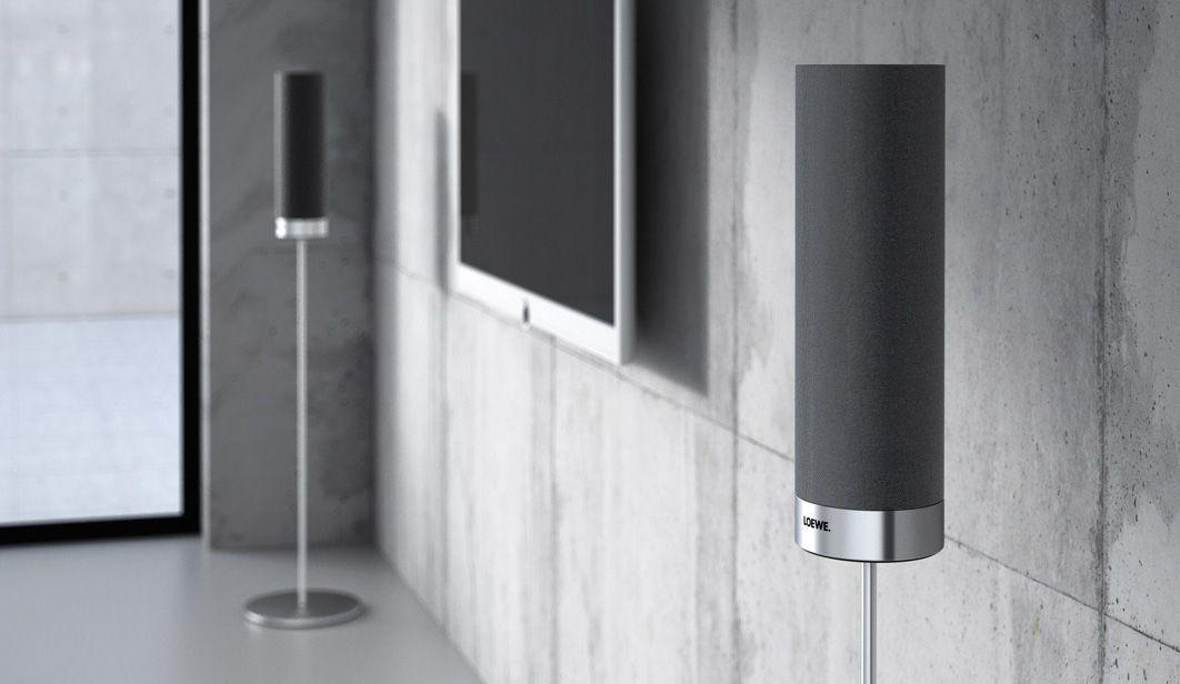 Design3 | Loewe 3D Orchestra