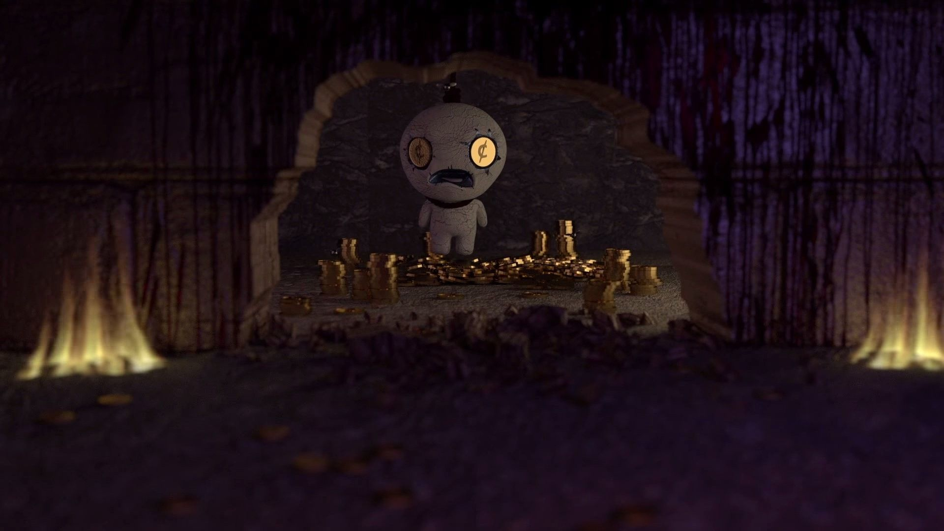 The Binding Of Isaac Afterbirth Wallpapers Free Hd