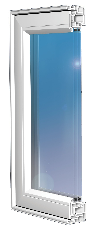 Enerlux Vinyl 100 Series Bathroom Lighting Mirror Home Decor