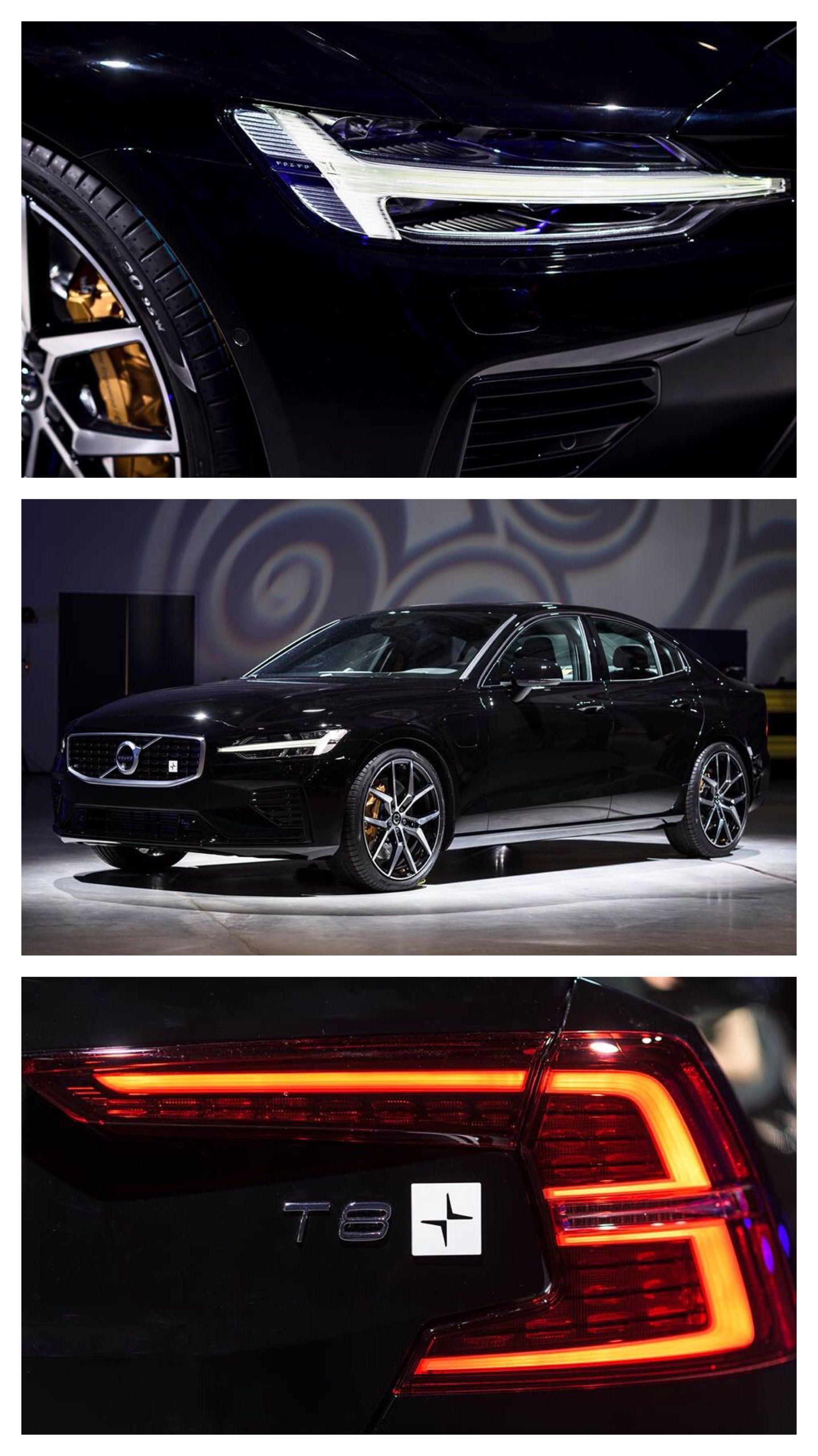 2019 S60 T8 Polestar Engineered Hybrid Luxury Sedan 2019 S60 Polestar Electric Hybrid Sedan Volvo Car Usa The S60 T8 Polestar Engineered Is A Performance Bilar
