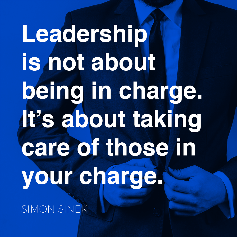 Great Leadership Quotes Mondaymotivation Leverage Your Strengths To Become A Great Leader