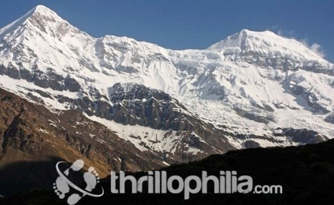 Kafni Glacier   Thrillophilia