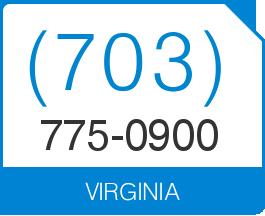 Virginia Area Code Local Vanity Telephone Number - 703 area code