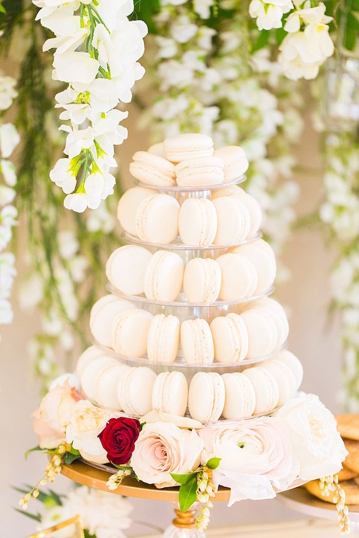 Elegant Spring Anniversary Party Anniversary Party Decorations