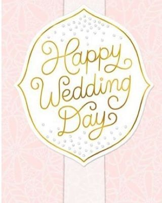 Happy Wedding Day To Our Wonderful Brides Today The Absolute Bridal Family Loved Working With Each And Everyone Of You And Are So Excited For This Day For You