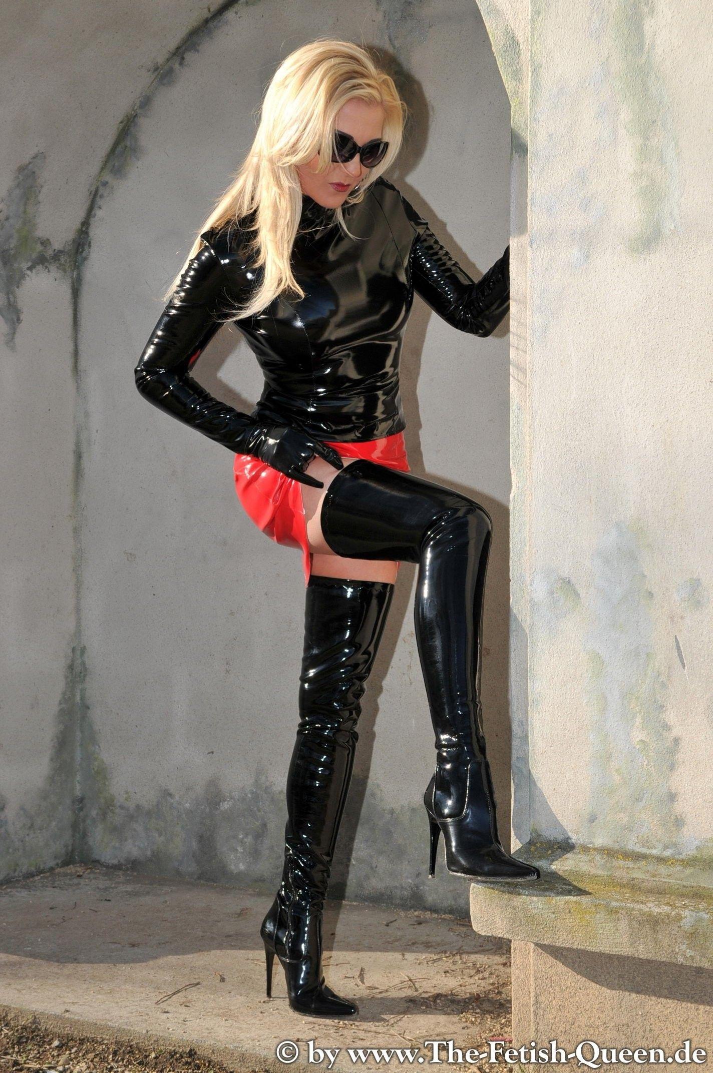 Frauen In Stiefel Bilder