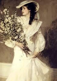 victorian dressing