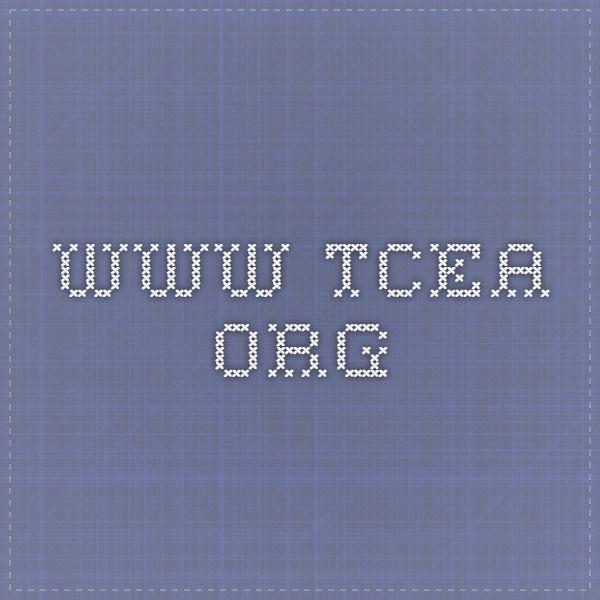 www.tcea.org