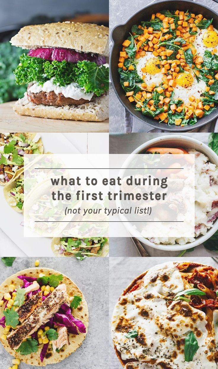 23 healthy recipes For Pregnancy meal ideas