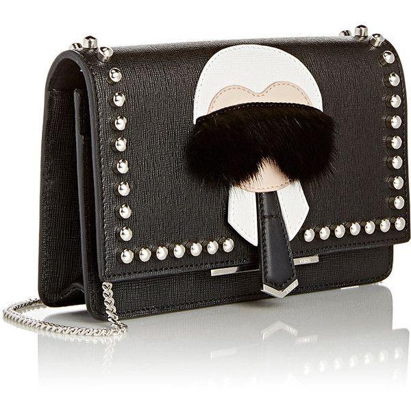 Fendi Wallet Clutch