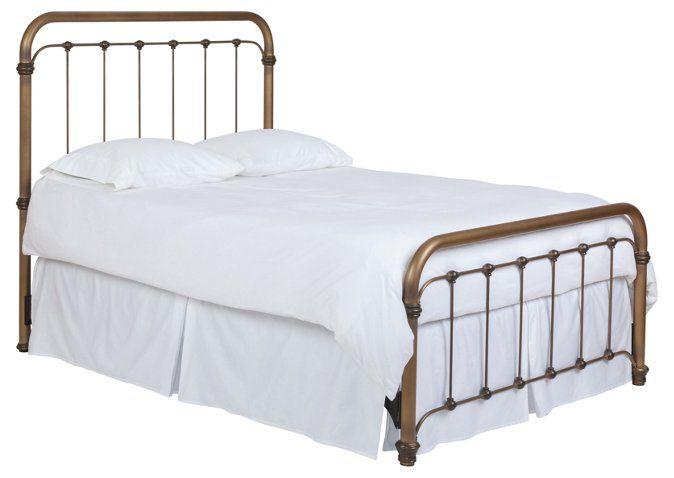 Alyssa Bed - Furniture - Sale by Category - Sale One Kings Lane - Lane Bedroom Furniture