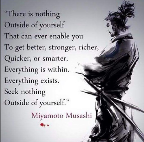 9 Best Images About Miyamoto Musashi On Pinterest: The Brain Is A Muscle, Too. Muse With Us.