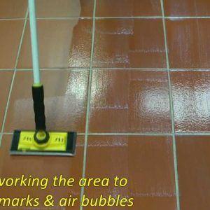 Home Dream » Floor Tile Sealer