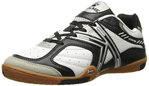 21fcdcc1f85 Kelme Star 360 Mens Michelin Leather Mesh Inset Soccer Shoes