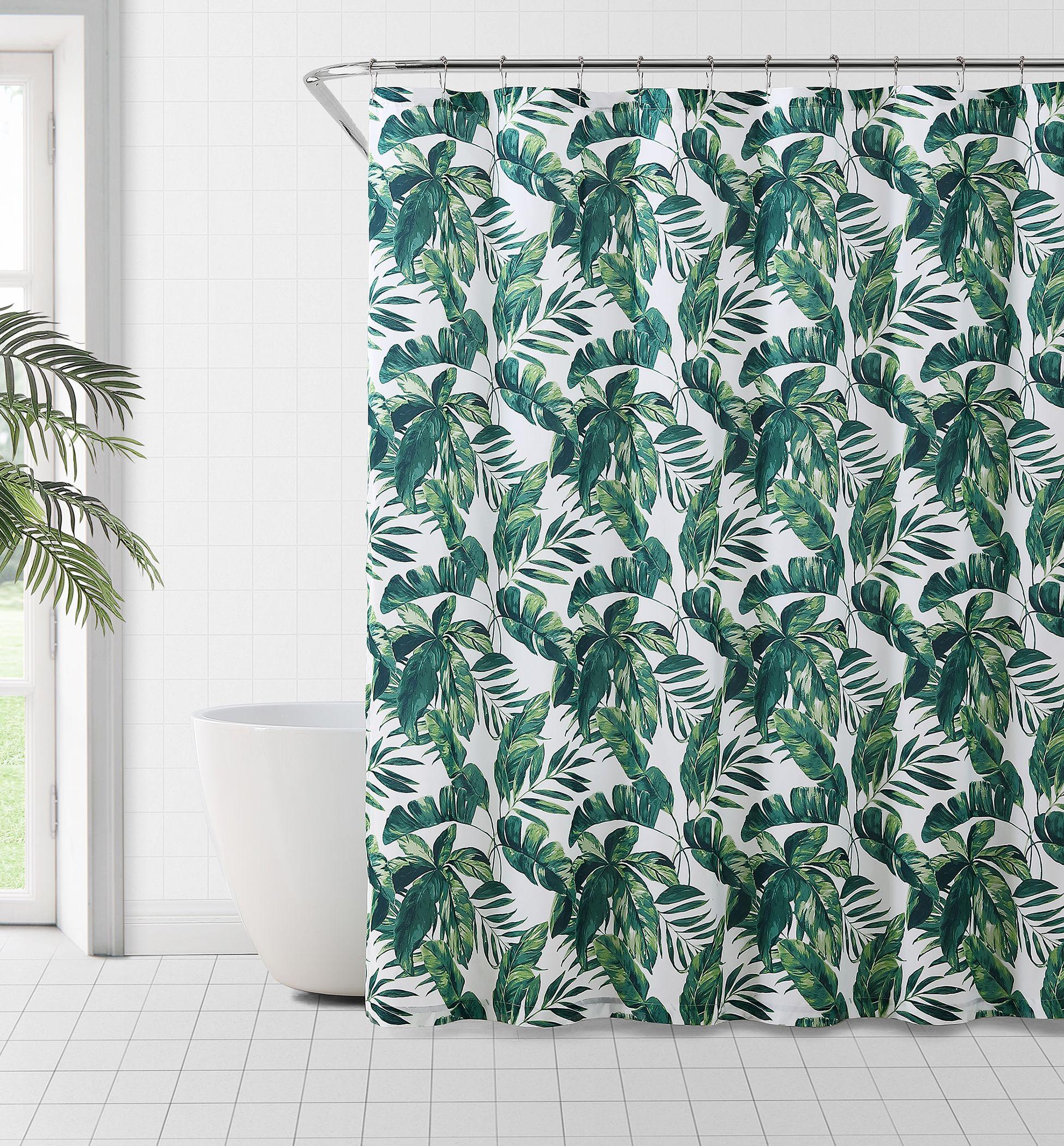 Home Shower Curtains Walmart Cute Shower Curtains Printed