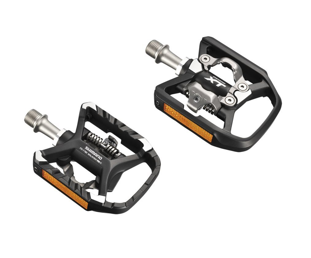 Best Clipless Mountain Bike Pedals Review With Images Mountain