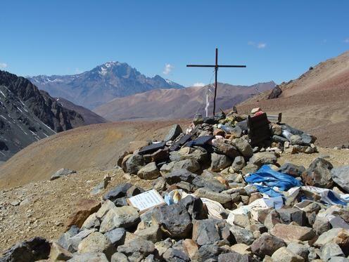 Los Andes Plane Crash