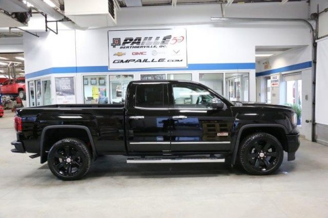 2016 Gmc Sierra 1500 Edition Kodiak For Sale In Berthierville Qc