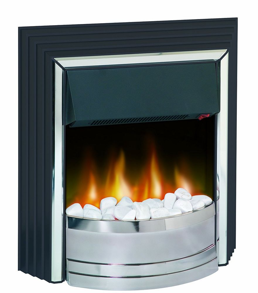 Details About Dimplex Zamora Electric Fire 2kw Optiflame Coals